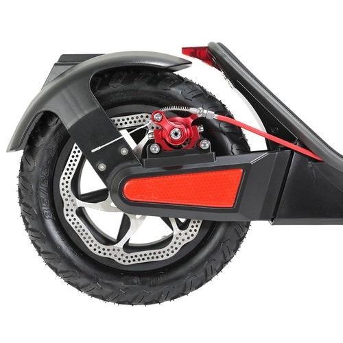 Kugoo G max brakes