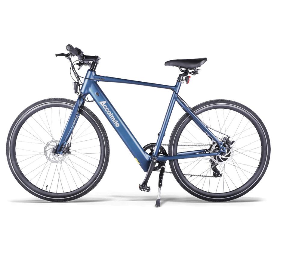 Accolmile Hybrid Bike